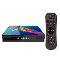 Смарт ТВ-приставка Android 9.0 A95XR3