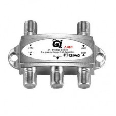 4x1   DiSEgC switch 4x1, GI A-401