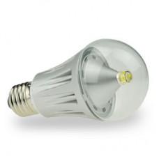 E27/    8.0Вт лампа осветительная LS-BA609-CW