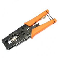 TL-5082R  Инструмент для обжима с трещёткой