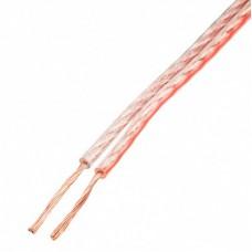 Акустический медный кабель 2х0.25