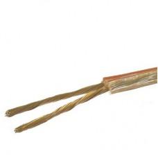 Акустический кабель медный 2х0.75