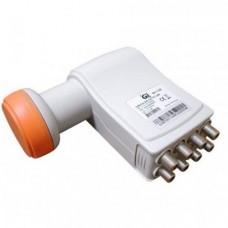 Конвертер круговой GI-128 OCTO