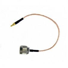 Пигтейл (кабельная сборка) N(male) - CRC9