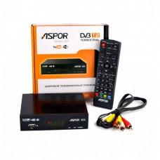 Ресивер Aspor 603 DVB-T2