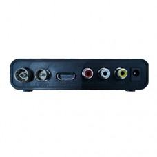 Ресивер LUNBOX HD777