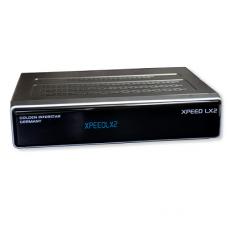 Xpeed LX2 Спутниковый цифровой приемник