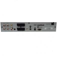 Ресивер Topfield TF5010PVR_MP черный (HDD 80GB в комплекте)