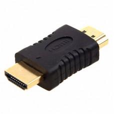 Переход HDMI(female) - HDMI(female) пластик