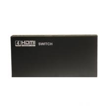 Селектор HDMI (4 входа, пульт дистанционного управления)