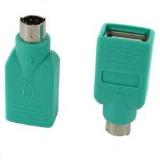 Переход USB-PS/2