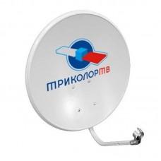 Спутниковая антенна CTB-0.55-1.1 0.55 со стойкой