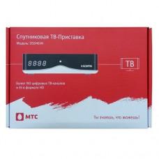 Комплект Спутникового ТВ МТС №169 спутниковый приемник, SMART-карта
