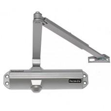 FE-B3W (серебро) до 45-65кг. алюминиевый корпус, регулировка скорости закрытия