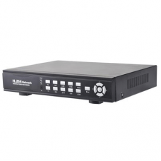 DVR 16 кан. видеорегистратор DH-DV8616M