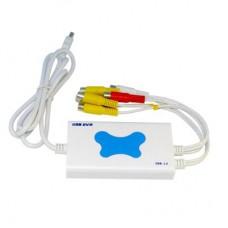 DVR USB 4 кан. (квадратор-регистратор)