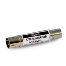 Аттенюатор 05 дБ 8029/5 ТВп-ТВм 1/200