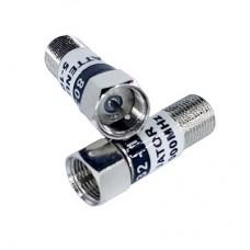 Аттенюатор 12 дБ 8032/12 Fп-Fм 1/1000