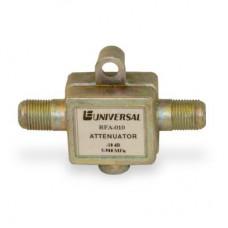 Аттенюатор 03 дБ RFA-003