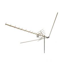 21-69    Антенна Стрела-U-F, усиление 8.5-14дБ
