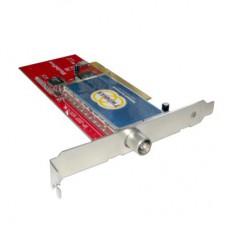 PCI плата DVB-C AD-CP400 AzureWave 1/50