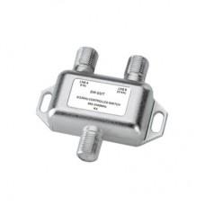 2x1      SW-03/T переключатель 0/22кГц, 1/400